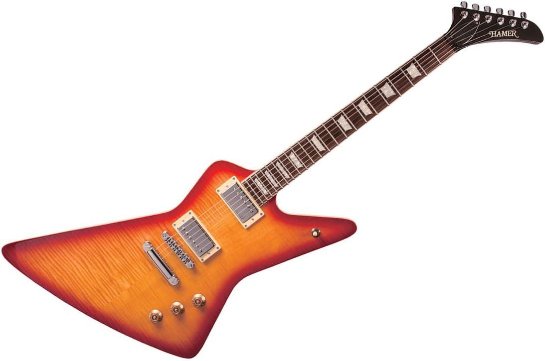 Hamer stdf-cs XT Serie estándar – llama parte superior, madera de ...