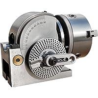 ECO-WORTHY BS-0 Cabezal divisor Semi Universal de precisión