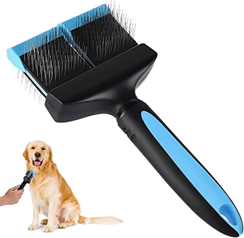Petacc-Hundebürste-für-Langhaar-Haustiere