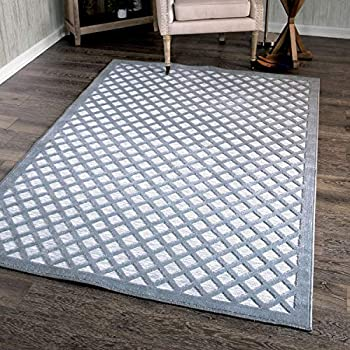 Amazon Com Orian Rugs Farmhouse Boucle Collection 409802