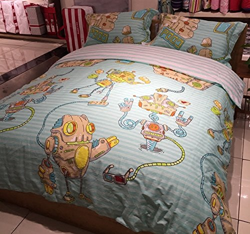 LELVA Kids Bedding for Boys Teen