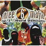 Chapter II World Domination