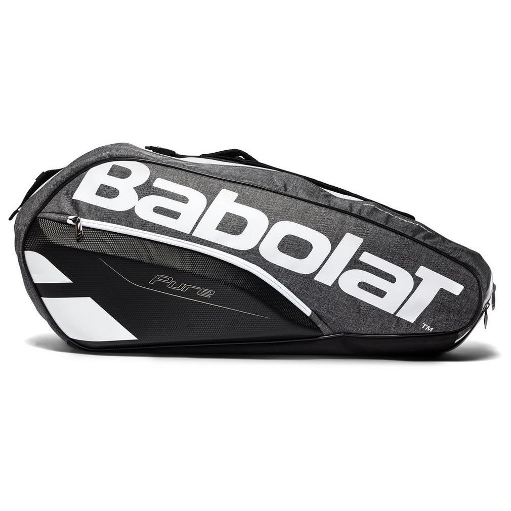 Babolat Pure 9ラケットバッグ B076PD23XC  One Size