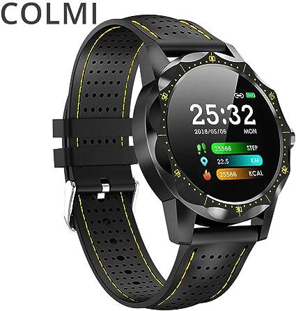 Reloj inteligente Colmi Sky 1 IP68 resistente al agua, monitor de ...