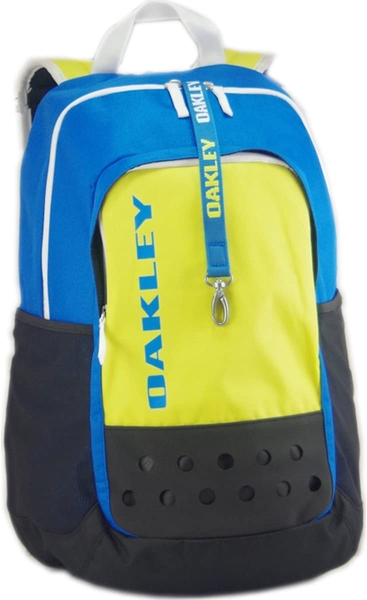 Oakley Mens Lanyard Pack Backpack, Sulphur, One Size