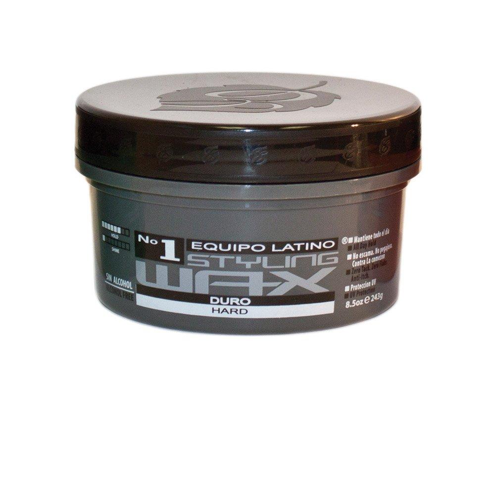 ECO STYLER Equipo Latino Wax Hard EC-ELNHRD0806J