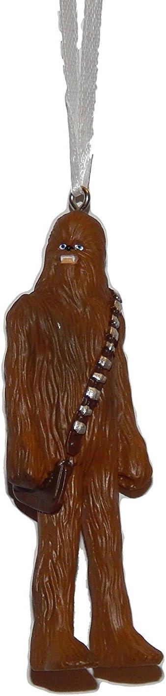 Star Wars Chewbacca Christmas Bauble