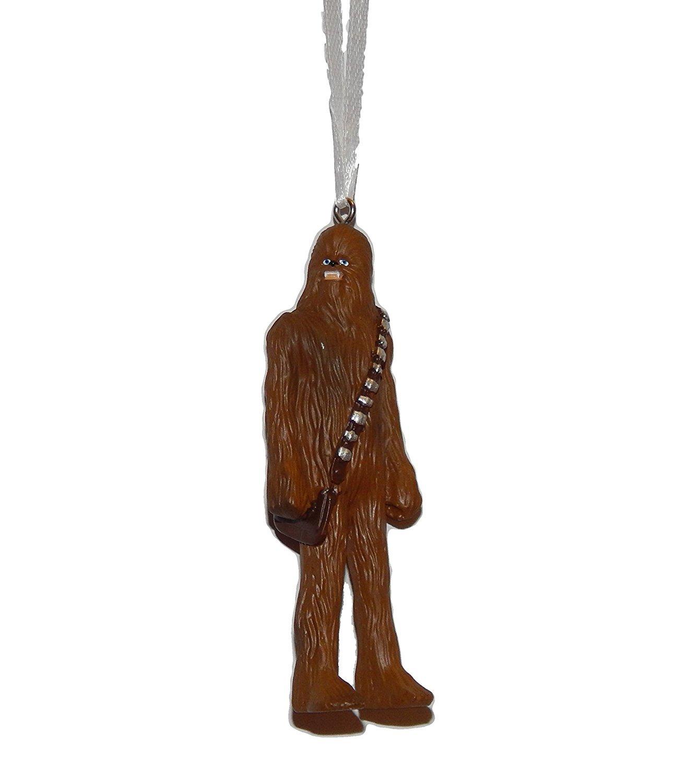 Darth Vader Christmas Ornament Part  22: Amazon: Hallmark Star Wars  Chewbacca