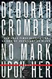 Image of No Mark upon Her (Duncan Kincaid/Gemma James Novels)