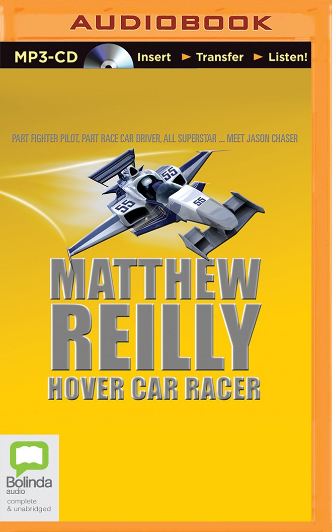 Hover Car Racer ebook