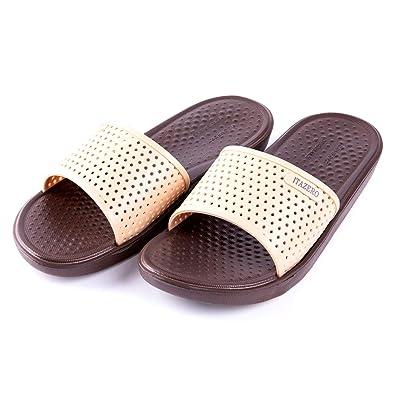 Slip Shower Sandals Adult Comfort Shoes Slider Mens Itazero Home Anti Beach Slides GUSVqMzp