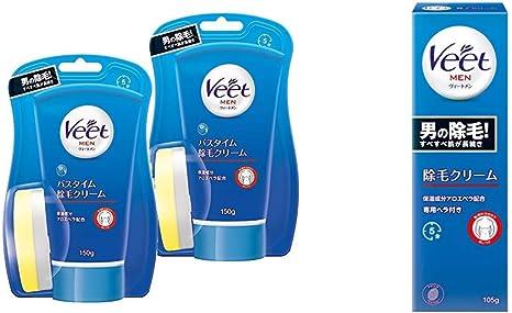 ヴィート バス タイム 除 毛 クリーム 敏感 肌 用 ヴィート(Veet)バスタイム除毛クリームの効果は?種類や使い方を解...