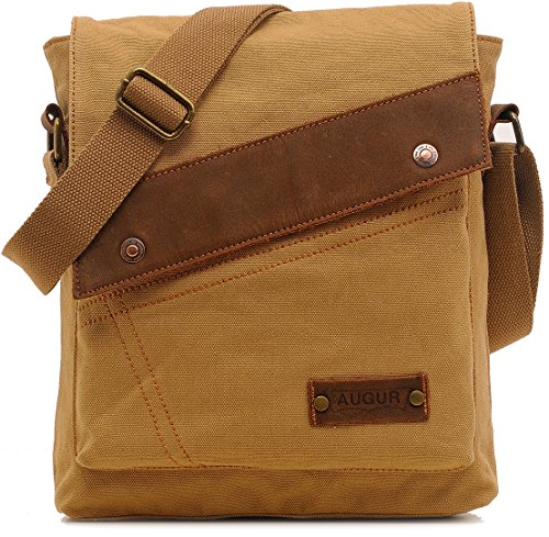 What Is A Messenger Bag - 5