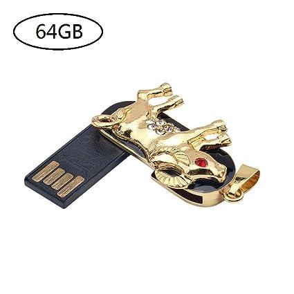 samLIKE Funny Memory Stick Estrella de Flash Drive con ...