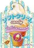 扇雀飴 ソフトクリームキャンデー 70g×6袋