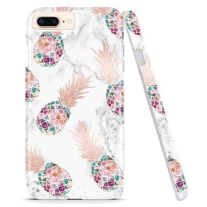 Amazon.com: DOUJIAZ - Carcasa para iPhone 7 Plus, iPhone 8 ...