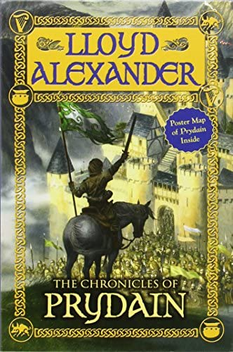 Read The Castle Of Llyr The Chronicles Of Prydain 3 By Lloyd Alexander