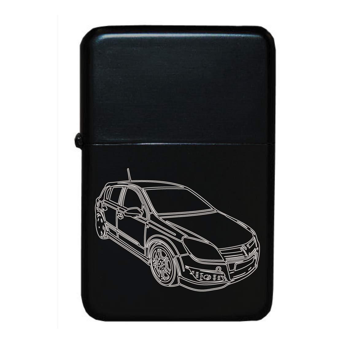 Notts Laserfeuerzeug fü r Opel Astra (1) Star Lighter