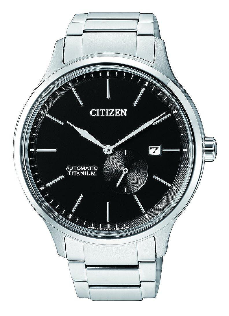 Citizen Automatic Watch – NJ0090-81E