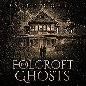 The Folcroft Ghosts Audiobook