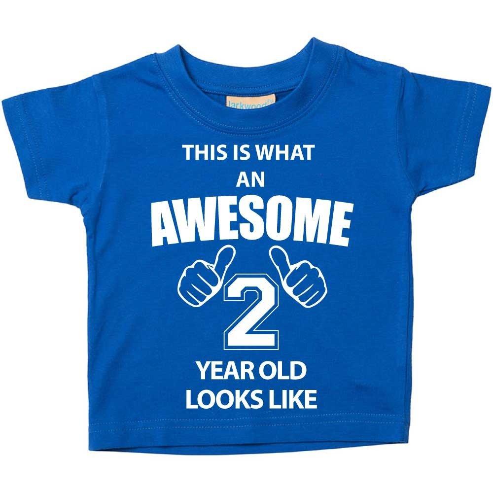 60 Second Makeover Limited - T-shirt - Bébé (garçon) 0 à 24 mois Bleu bleu 0-6 mois