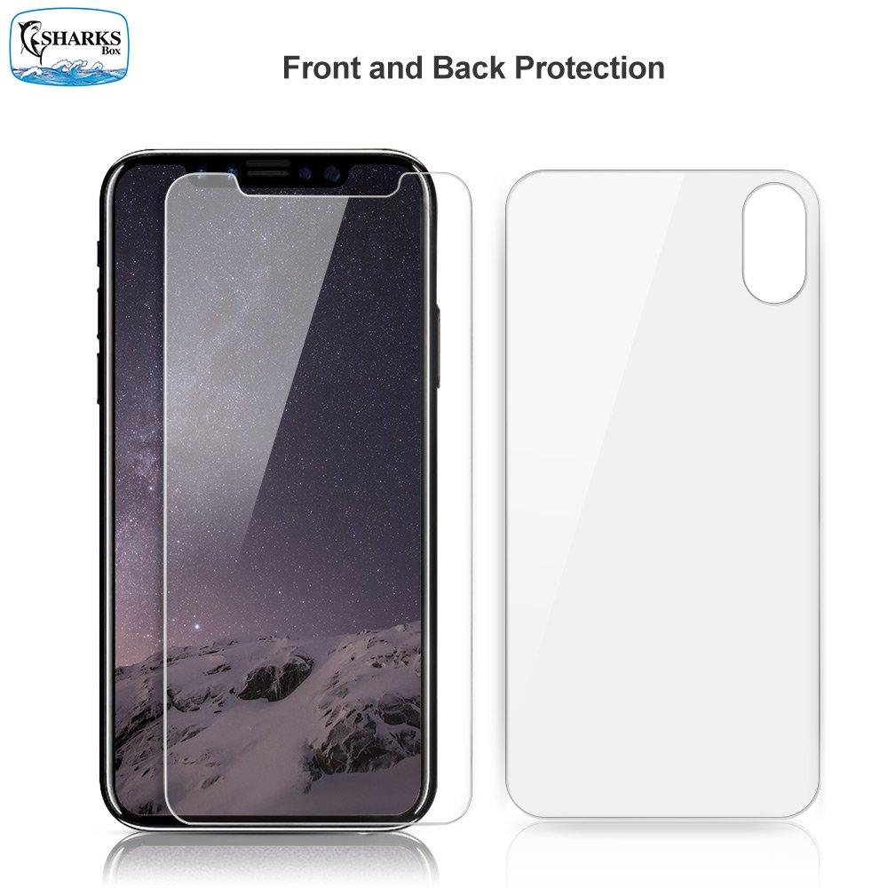 iphone xs screen case