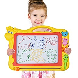 Excellent product for a budding artist