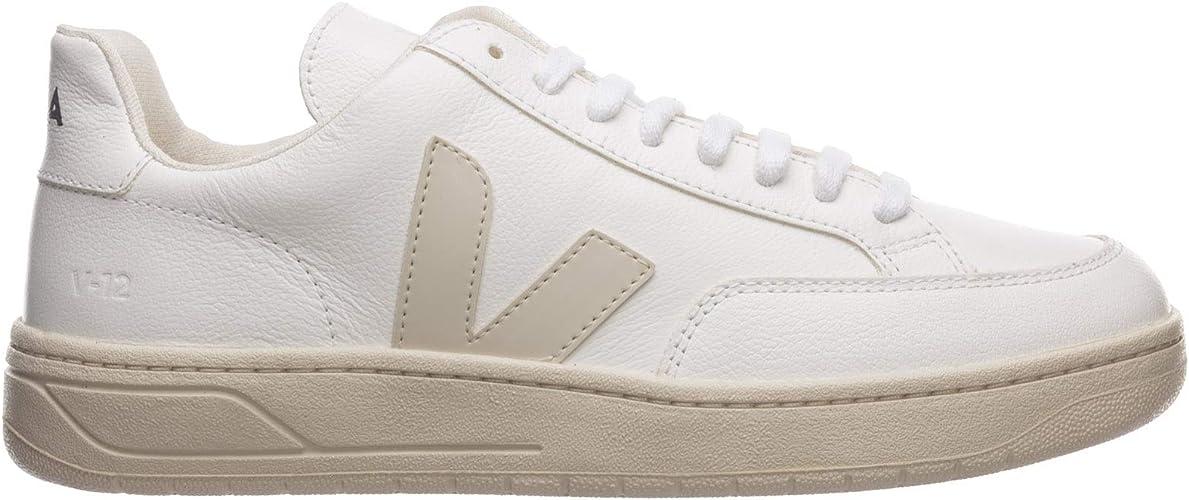 Veja Men V-12 Sneakers Extra White