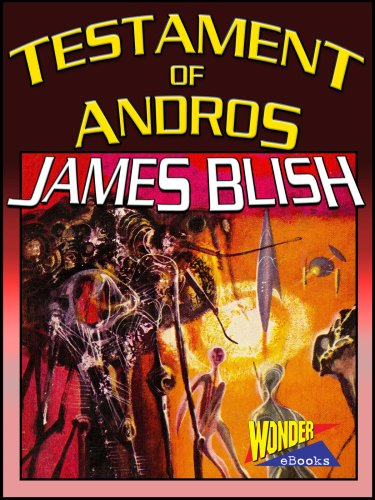 Testament of Andros