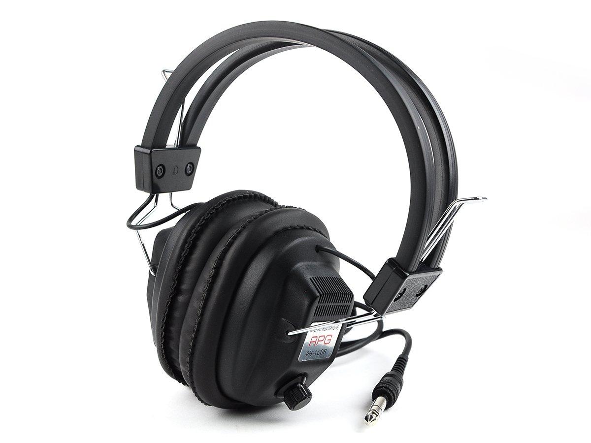 Minelab RPG Spare Headphones Garden Accessory