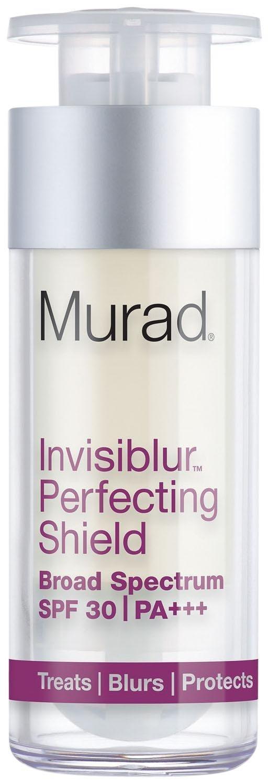 Murad Invisiblur Perfecting Shield Broad Spectrum SPF 30 Pa+++ Serum, 1.0 Ounce 767332107318
