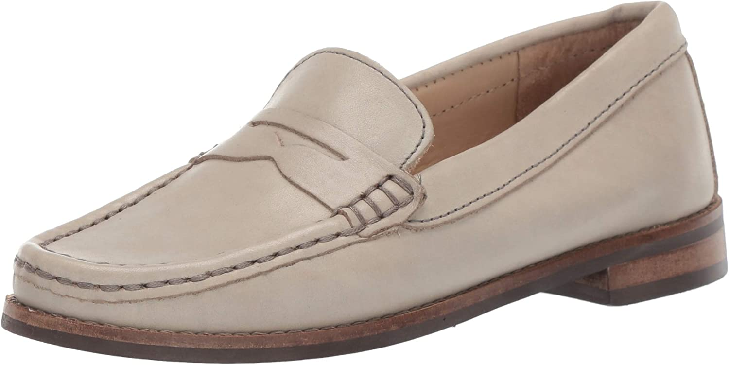 MARC JOSEPH NEW YORK Kids Boys//Girls Casual Comfort Slip On Penny Loafer