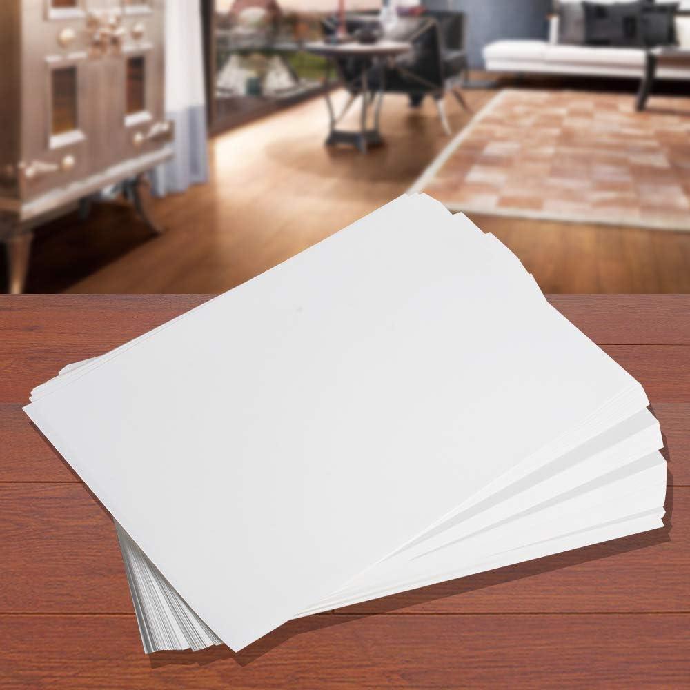Amazon.com: A4 Sublimation Transfer Paper (100 hojas) para ...