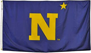 product image for Annin Flagmakers Naval Academy Flag 3 ft x 5 ft Nylon