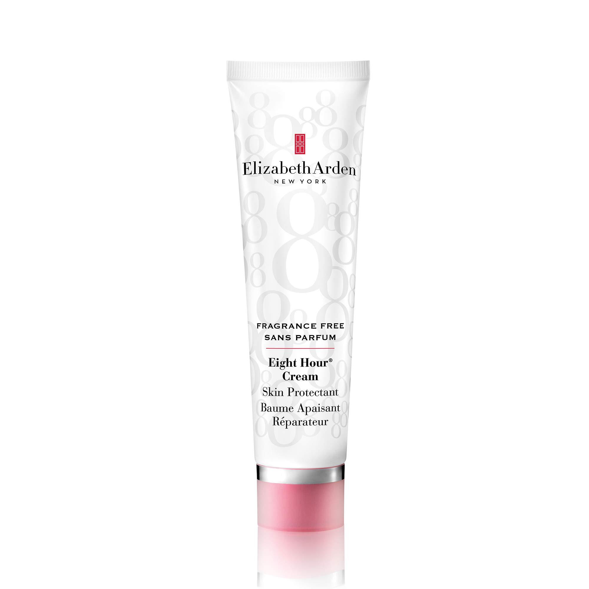 Elizabeth Arden Eight Hour Skin Protectant Cream, Fragrance Free, 1.7 oz. by Elizabeth Arden (Image #1)