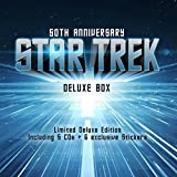 50th Anniversary - Deluxe Box by Star Trek