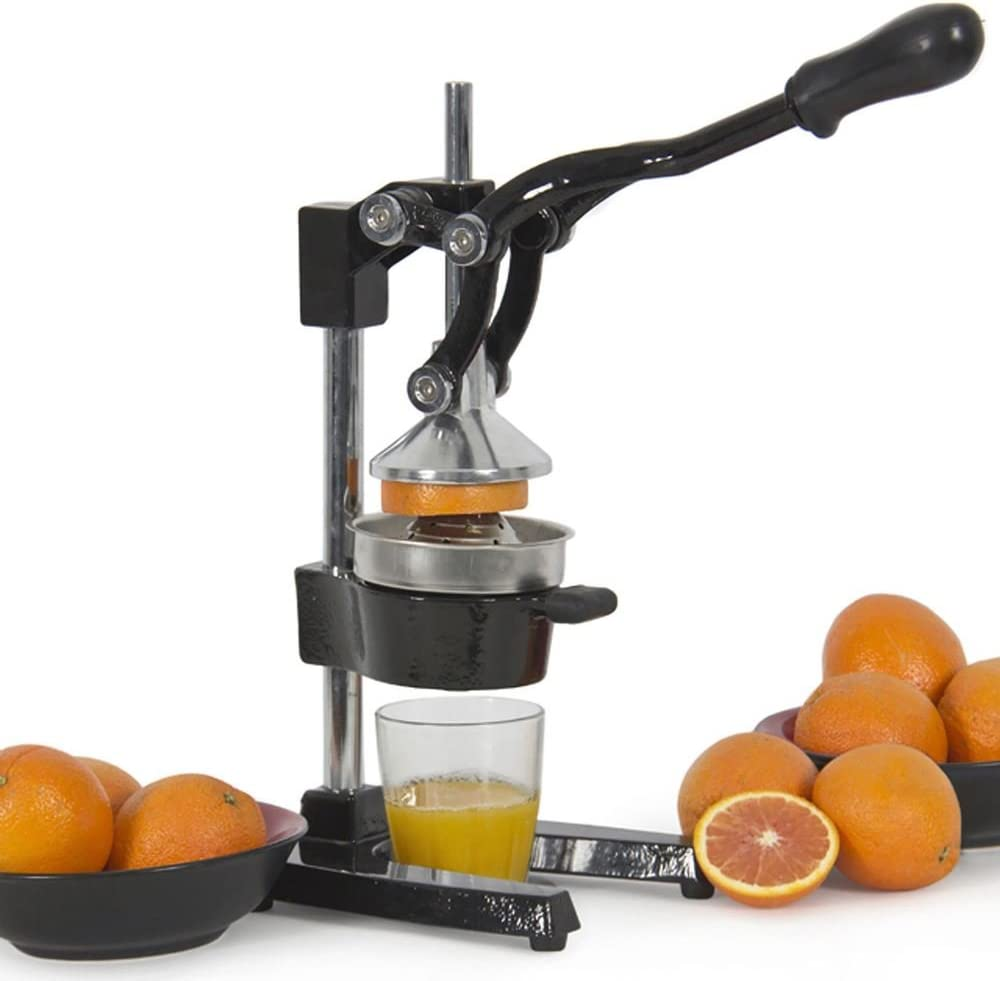 Best Choice Products Fruit Juicer Pro Lemon Orange Citrus Fresh Squeeze Juicer Commercial Unit New