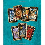 Victorian Steampunk Tarot: Unravel the mysteries of the past, present, and future 7