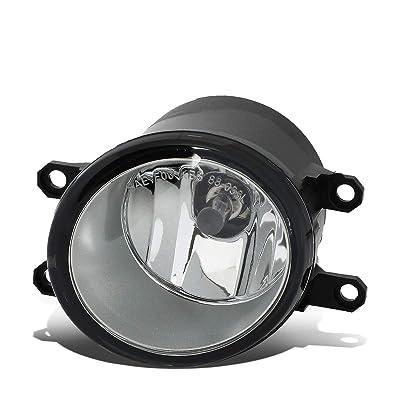 DNA Motoring Fog Light/Lamp: Automotive