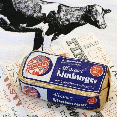 Allgauer Limburger by Mangberg (6.5 (German Cheese)