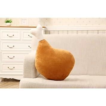 benhai Big muslo de pollo grande venta 15 cm/60 cm de muslo de pollo