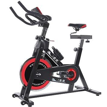 Ise - bicicleta de interior estática, 7001: Amazon.es: Deportes y ...