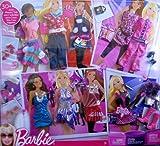 Barbie Fashion Gift Set - 30+ Fashions & Accessories