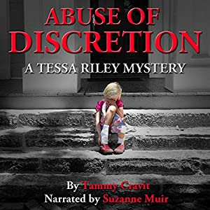 Abuse of Discretion Audiobook