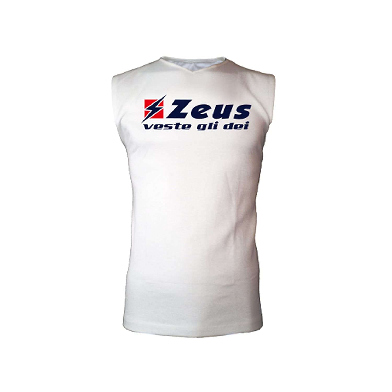 Zeus Maglia Dual Smanicata Camiseta Entrenamiento Chándal de ...