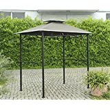 Sunjoy Replacement Canopy Set for LED  Grill Gazebo