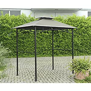 Amazon Com Sunjoy Replacement Canopy Set For Led Grill