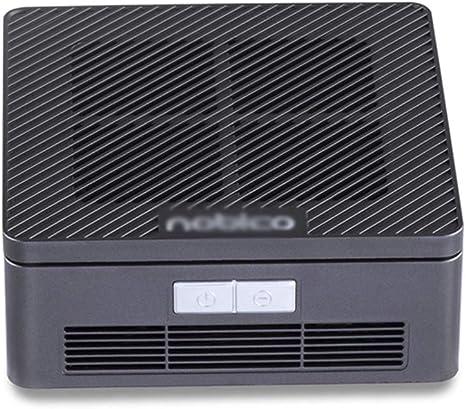DBD Portátil Purificador de Aire Coche Limpiador para Absorber Las ...