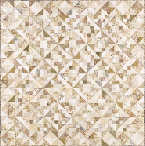 hopscotch quilt pattern - 3