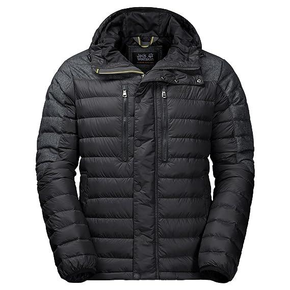 Shop für echte bester Großhändler attraktive Mode Jack Wolfskin Richmond Jacket black 2017 winter jacket